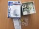 Kanlux Falon kívüli spot lámpatest Gord DLP 50, fehér (GU10)