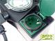 Mentavill Kültéri, kerti kapcsolóórás elosztó, leszúrható (IP44)