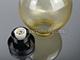 Elmark Gömb alakú kerti lámpa bura - borostyán (200 mm) E27