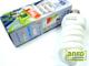 Delux Delux - Spirál kompakt fénycső E27/26W (10.000h) Meleg fényű (kifutó)