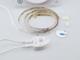 V-TAC LED szett beltéri: ágyvilágítás 2x1.2 méter meleg fehér 2835-30