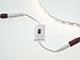 V-TAC Design közelségérzékelős LED szalag kapcsoló, IR, DC csatlakozó