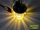 Kanlux - Kristály mennyezeti lámpatest: Holy (G4)