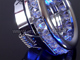 Rábalux - Kristály mennyezeti lámpatest: Gyűrű