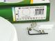 GreenLUX Kültéri opál mennyezeti LED lámpa kör (8W) - term. fehér