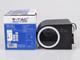 V-TAC Blacklight Simple-1 kültéri oldalfali lámpa IP44 (GU10)