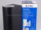 V-TAC Blacklight Double-1 kültéri oldalfali lámpa IP44 (2xGU10)