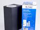 V-TAC Blacklight Double-2 kültéri oldalfali lámpa IP44 (2xGU10)
