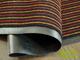 Szennyfogó szőnyeg - ipari lábtörlő - Piros (40x60 cm)