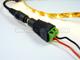 LED Adapter 12 Volt, dugvillás (24W/2A) OP