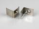 LED Profiles ALP-007 Tartó-, rögzítő elem alumínium LED profilhoz, fém