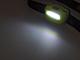 EMOS LED fejlámpa (2W) 2 funkciós, zöld
