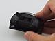 Asalite LED fejlámpa (3W) 5 funkciós, fekete, mozgásérzékelős, akkus