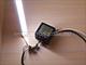 V-TAC LED bútorvilágító, sorolható (120 cm) 14W, természetes f.