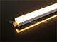 V-TAC LED bútorvilágító, sorolható (60 cm) 7W, meleg f.