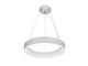 Runt függesztett mennyezeti LED lámpatest (36W) meleg fehér