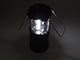 EMOS LED kemping lámpás (300 lumen) elemes, fekete