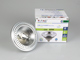 V-TAC AR111 LED lámpa (12W/40°) Spot - hideg fehér, dimmelhető