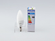 Philips E14 LED lámpa (3.5W/200°) Gyertya - természetes fehér