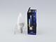 INESA E14 LED lámpa (3W/160°) Gyertya - meleg fehér Kifutó!