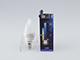 INESA LED lámpa E14 (3W/160°) Gyertya - természetes fehér Kifutó!