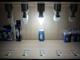 V-TAC E14 LED lámpa (3W/200°) Gyertya - hideg fehér