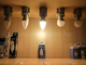V-TAC E14 LED lámpa (3W/200°) Gyertya - meleg fehér