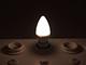 V-TAC LED lámpa E14 (4W/200°) Gyertya - természetes fehér