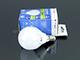 V-TAC E14 LED lámpa (4W/180°) Kisgömb - hideg fehér