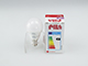 Philips Pila LED lámpa E14 (5.5W/200°) Kisgömb - meleg fehér