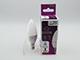 Kanlux E14 LED lámpa (5.5W/280°) Gyertya - hideg fehér (IQ LED - TÜV)