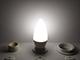 Kanlux E14 LED lámpa (7.5W/280°) Gyertya - hideg fehér (IQ LED - TÜV)
