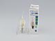 V-TAC E14 LED izzó Retro filament (4W/300°) Csavart gyertya láng - hideg fehér