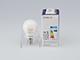 MODEE E14 LED izzó Loft filament (4W/360°) Kisgömb - meleg fehér
