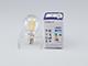 MODEE E14 LED izzó Retro filament (4W/360°) Kisgömb - meleg fehér
