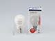 MODEE E14 LED izzó Loft filament (4W/360°) Kisgömb - természetes fehér