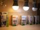 LED lámpa E27 (COB 5630 LED/10W/180°) meleg fehér