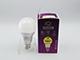 Kanlux LED lámpa E27 (10.5W/220°) Körte - meleg fehér (IQ LED - TÜV)