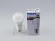 Philips LED lámpa E27 (10W/200°) Körte - hideg fehér Kifutó!