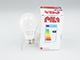 Philips Pila E27 LED lámpa (10W/200°) Körte - meleg fehér