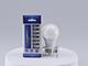 Optonica E27 LED lámpa (10W/270°) A60 - természetes fehér