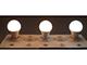 INESA LED lámpa E27 (11W/180°) Körte - természetes fehér