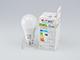 V-TAC LED lámpa E27 (11W/200°) A60 - PRO - hideg fehér, Samsung