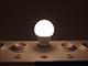 MODEE LED lámpa E27 (12W/270°) Körte - természetes fehér