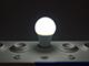 MODEE E27 LED lámpa (12W/270°) Körte - hideg fehér
