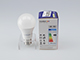 MODEE LED lámpa E27 (12W/270°) Körte - meleg fehér