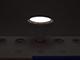 V-TAC E27 LED lámpa (12W/40°) PAR30 - hideg fehér