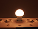 Philips LED lámpa E27 (13W/200°) Körte - meleg fehér 2700K