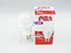 Philips Pila E27 LED lámpa (13W/200°) Körte - természetes fehér