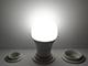 Kanlux LED lámpa E27 (14W/200°) Körte - hideg fehér (IQ LED - TÜV)